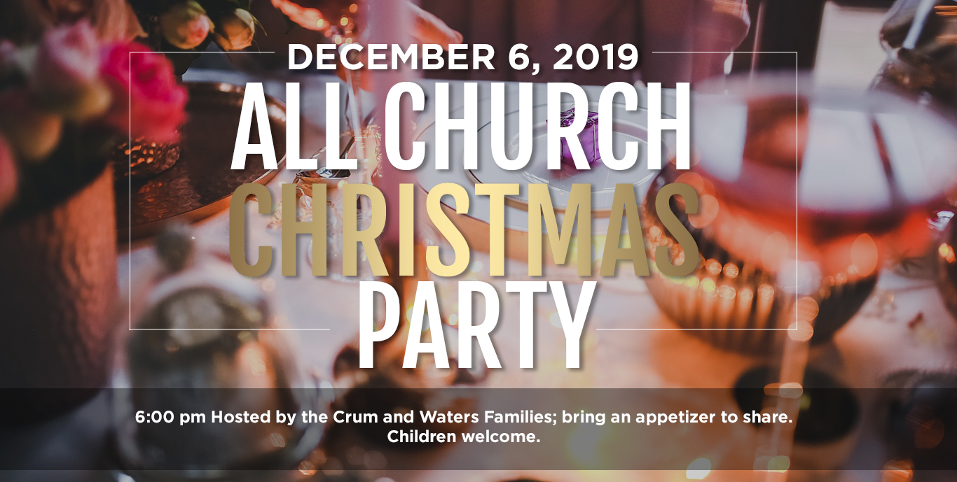 Christmas party – Slider