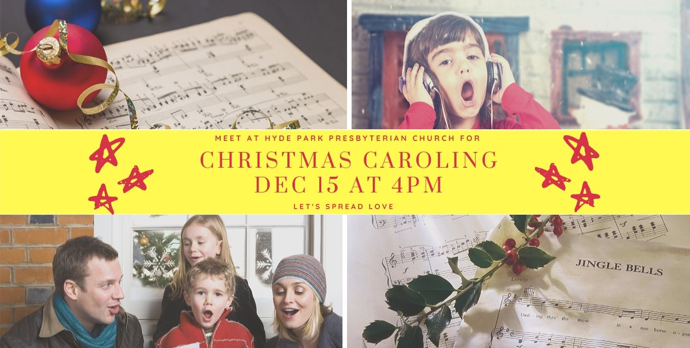 Dec 15 Christmas Carols Web Slider