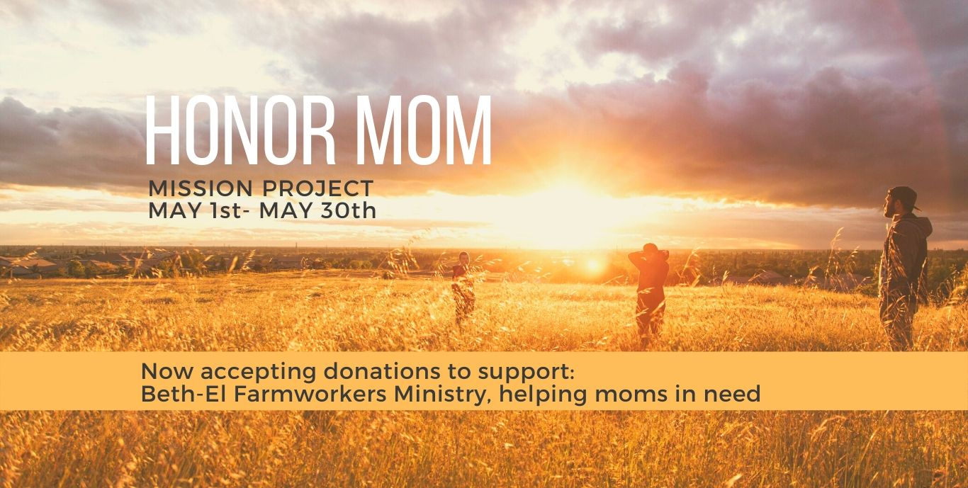 Honor Mom mission project 1366×689