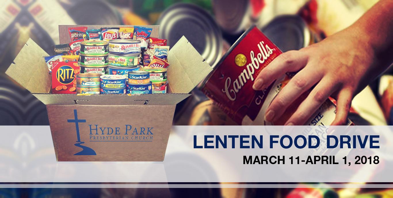 Lenten-Food Drive-New