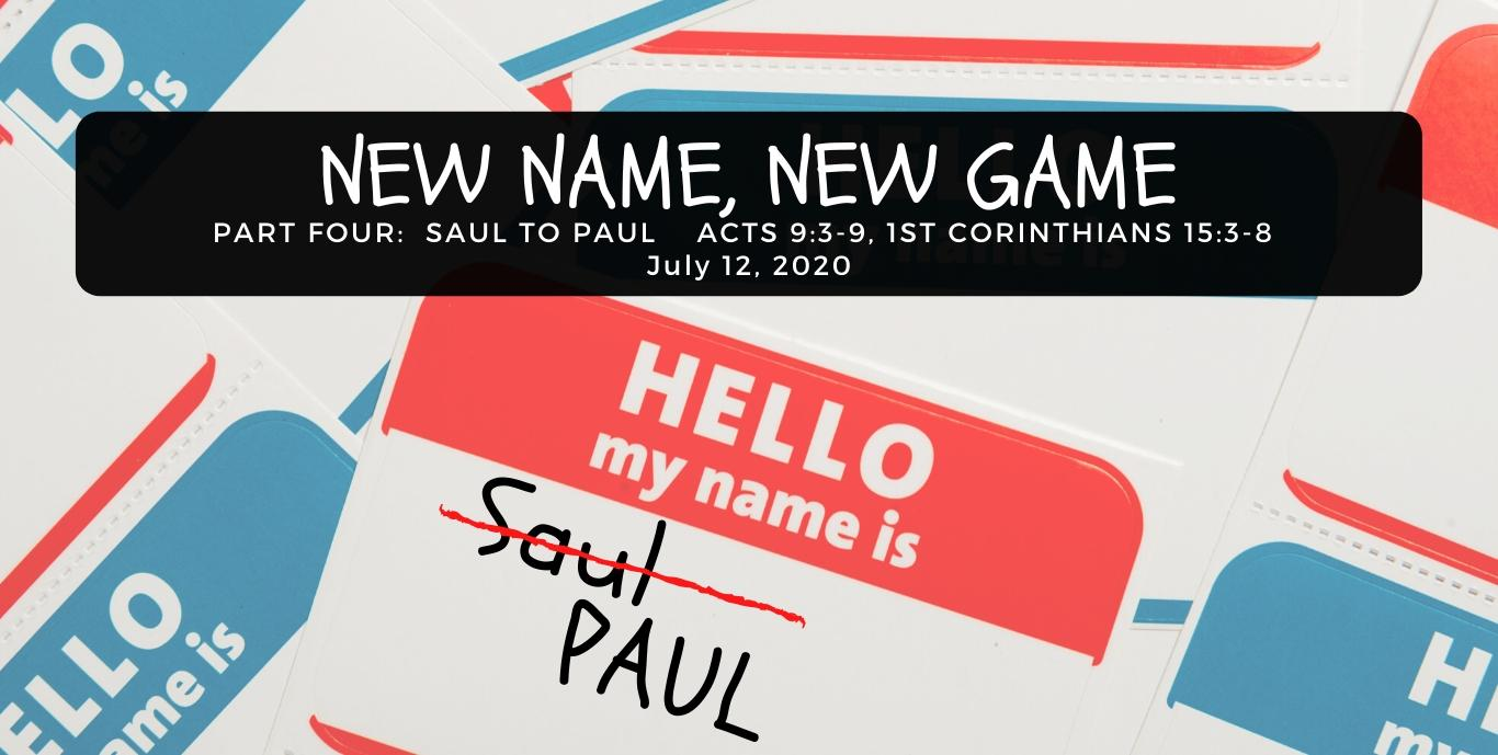 New Name, New Game (1)