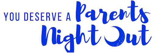 Parents Night Out Logo
