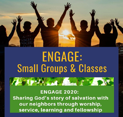 Small Groups & Classes