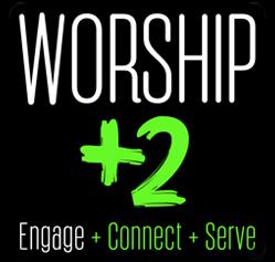Worship +2